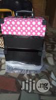 Charming Makeup Box | Tools & Accessories for sale in Amuwo-Odofin, Lagos State, Nigeria
