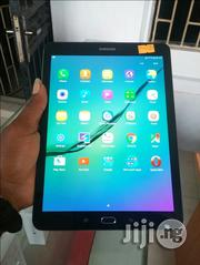 Samsung Galaxy Tab S2 9.7 32 GB Black | Tablets for sale in Lagos State, Ikeja