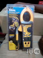Ideal Digital Clamp Meter Ac Dc | Measuring & Layout Tools for sale in Lagos State, Ojo