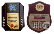 Award Plaques And Trophies | Arts & Crafts for sale in Oyo State, Ibadan North