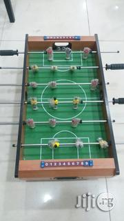Children Soccer Table Game | Books & Games for sale in Lagos State, Ikeja