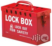 Loto Box / Lock Tag Out Kits | Manufacturing Services for sale in Lagos State