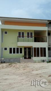 4 Bedroom Duplex + 3 Rooms Bq Plus C Of O | Houses & Apartments For Sale for sale in Lagos State