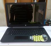 UK Used HP 15 Intelpentium 14.1 Inches 500gb HDD 4gb Ram | Laptops & Computers for sale in Lagos State, Ikeja
