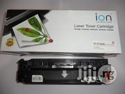 Ion Original HP Compatible Toner CF380A 312A (Black)   Computer Accessories  for sale in Lagos State, Ikeja