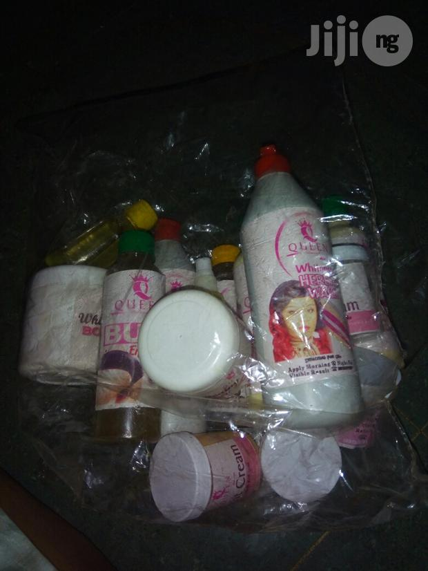 Archive: Whitening Sets