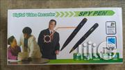 Digital Video Recorder Spy Pen | Security & Surveillance for sale in Lagos State, Ikeja