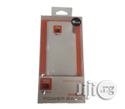 New Age 7500mah J205 Power Bank | Accessories for Mobile Phones & Tablets for sale in Lagos State