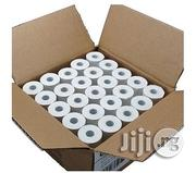 80mm Thermal Receipt Paper 50 Rolls | Stationery for sale in Lagos State, Ikeja
