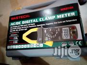 Mastech Clamp Meter Ac Dc | Measuring & Layout Tools for sale in Lagos State, Ojo