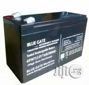 Blue Gate 24ah 12V UPS Replacement Battery | Computer Hardware for sale in Lagos State, Ikeja