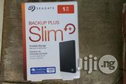 1TB Seagate Backup Plus Slim | Computer Hardware for sale in Lagos State, Ikeja