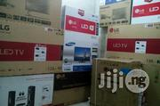 Samsung LED Tv And LG Tv Led 32 Inches To 60 Inches | TV & DVD Equipment for sale in Lagos State, Ojo