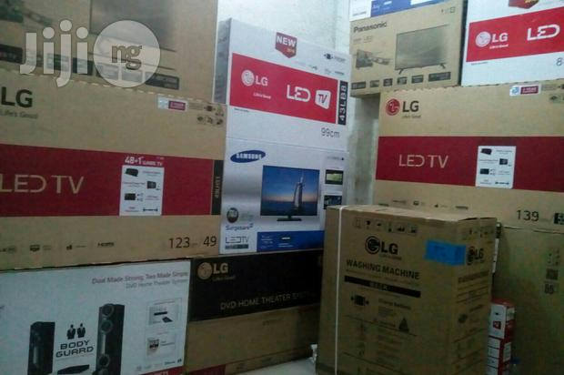 Samsung LED Tv And LG Tv Led 32 Inches To 60 Inches