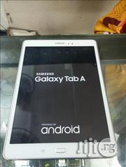 Uk Used Samsung Galaxy Tab A 16gb Wifi And Cellular | Tablets for sale in Lagos State, Ikeja