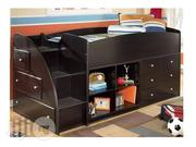 Spacer Kids Bunk With Underneath Drawers And Storage | Children's Furniture for sale in Lagos State, Ikeja