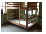 Kids Wooden Bunk Bed Akala Finish   Children's Furniture for sale in Lagos State, Ikeja