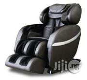 New RK7205 Electric Luxury Massage Chair With Mp3 Player | Massagers for sale in Lagos State, Surulere