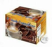 Cappuccino Drink With Ganoderma | Meals & Drinks for sale in Lagos State, Alimosho