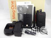 Motorola Mag One A8 VHF And UHF Walkie Talkie Radio | Audio & Music Equipment for sale in Lagos State, Ikeja