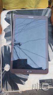 Samsung TAB E For Sale | Tablets for sale in Lagos State, Ikeja