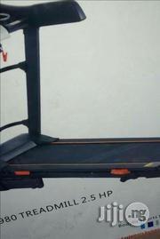 2.5Hp Electric Treadmill With Massager | Massagers for sale in Lagos State, Surulere