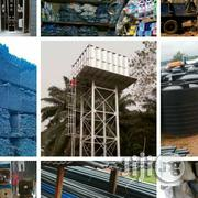 Water Works | Building & Trades Services for sale in Kaduna State, Kaduna South