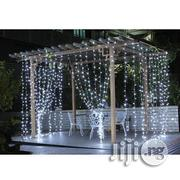 Curtain String Light, Water Fall Light, Decoration, Christmas Light | Home Accessories for sale in Lagos State, Lagos Mainland