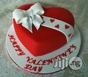 Val. Promo: We Make And Deliver Valentine Cake With A Bottle Of Wine | Building & Trades Services for sale in Abuja (FCT) State, Wuye