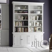 Executive Bookshelves | Furniture for sale in Lagos State, Lekki Phase 2