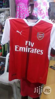 Arsenal Latest Original Jersey | Clothing for sale in Lagos State, Ikeja