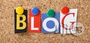 Create A Blog And Open | Classes & Courses for sale in Abuja (FCT) State, Central Business District