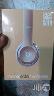 Beats Solo2 Wireless | Headphones for sale in Lagos State, Ikeja