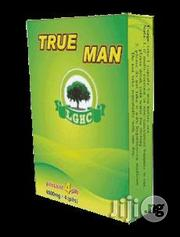 True Man For Adult Men Erection, Ejaculation Prob, Infections | Sexual Wellness for sale in Abuja (FCT) State, Kubwa