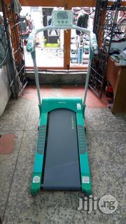 Neat Tokunbo or Fairly Used Manual Treadmill 2 | Sports Equipment for sale in Lagos State, Surulere