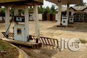 Completed Petrol Station On 2 Acres Of Land With For Sales | Commercial Property For Sale for sale in Ogun State, Ado-Odo/Ota