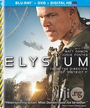 Elysium (Ultraviolet Digital Copy) | CDs & DVDs for sale in Lagos State