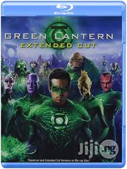 Brand New Blu Ray Green Lantern 3D | CDs & DVDs for sale in Lagos State