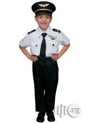 Pilot Costume For Kids | Children's Clothing for sale in Lagos State, Ikeja