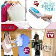 Portable Garment Steamer Iron | Home Appliances for sale in Lagos State, Ikeja