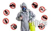 Fumigate Your Apartments | Cleaning Services for sale in Lagos State, Ikeja