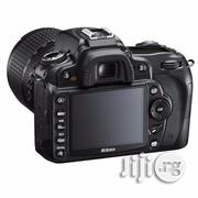 Nikon D90 Digital SLR Camera With 18-105mm | Photo & Video Cameras for sale in Lagos State, Ikeja