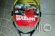 Professional Wilson Racket | Sports Equipment for sale in Lagos State, Surulere