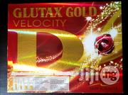 Guaranteed Extreme Whitening Glutax Velocity Glutathione Injection | Health & Beauty Services for sale in Lagos State, Ajah