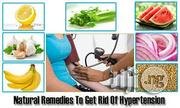 Hypertension Reversal Pack | Vitamins & Supplements for sale in Rivers State