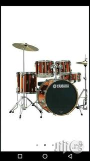 Yamaha Drumset | Musical Instruments & Gear for sale in Lagos State, Mushin