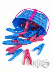 Pegs Clothes Pegs Set   Home Accessories for sale in Plateau State, Jos