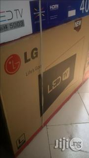 Promo LG LED Wall TV 43 Inches | TV & DVD Equipment for sale in Lagos State, Apapa