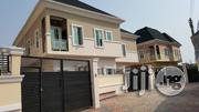 Superbly Finished 4 Bedroom Semi Detached Duplex At Ikota Villa Estate | Houses & Apartments For Rent for sale in Lagos State