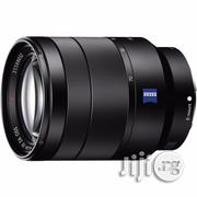 Sony Vario-tessar T* Fe 24-70mm F/4 Za Oss Lens | Accessories & Supplies for Electronics for sale in Rivers State, Port-Harcourt
